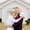 2012 - 12/29 cristin + chris wedding day :