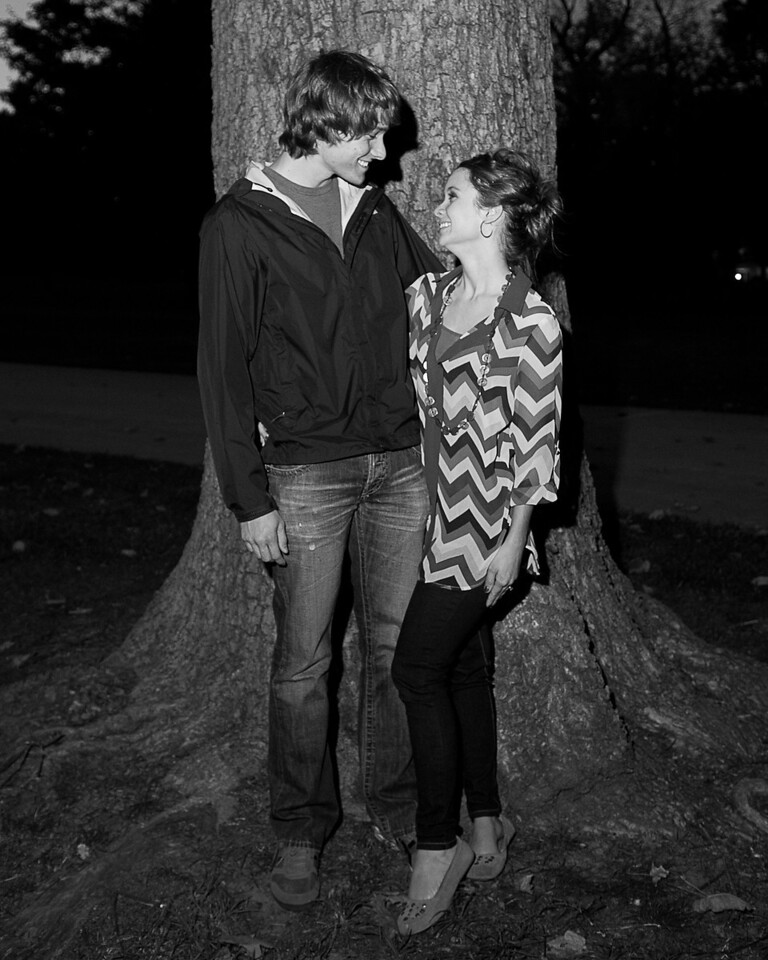 2012 Senior Dance - Kelley and Sara (3)