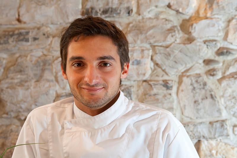 Remy Escale - Chef Soko Moko
