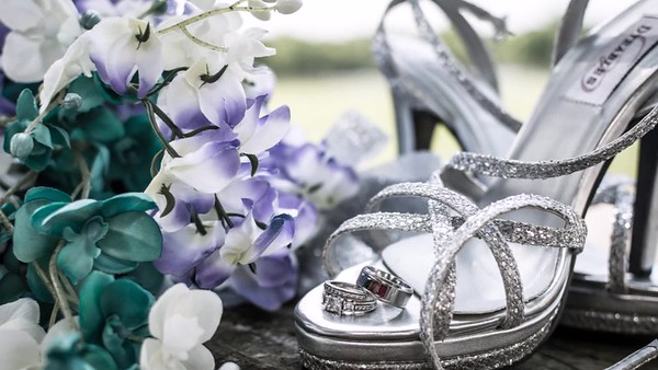 Gentry Wedding 061417