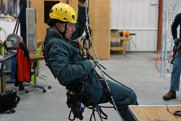 2018-03-14 Kong SPRATS rope access Bristol Rhode Island