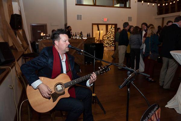 20191202 Wake Forest Health Holiday Provider Event 055Ed