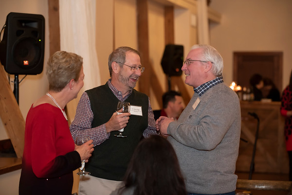 20191202 Wake Forest Health Holiday Provider Event 060Ed