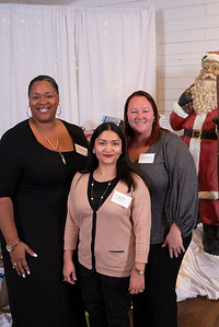 20191202 Wake Forest Health Holiday Provider Photo Booth 009Ed
