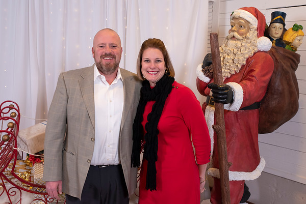 20191202 Wake Forest Health Holiday Provider Photo Booth 019Ed