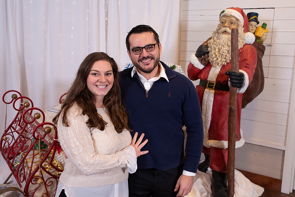 20191202 Wake Forest Health Holiday Provider Photo Booth 013Ed