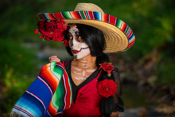 20201005 Vanessa Day Of The Dead 120Ed