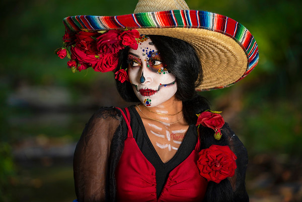 20201005 Vanessa Day Of The Dead 115Ed