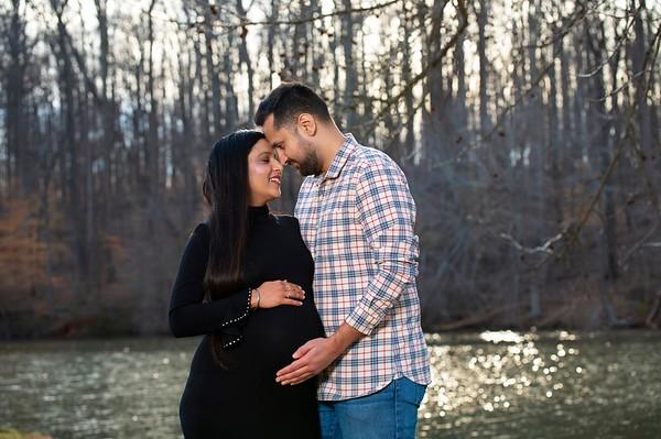 20210311 Raman and Amrit Maternity 031Ed