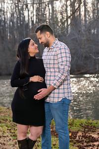 20210311 Raman and Amrit Maternity 036Ed