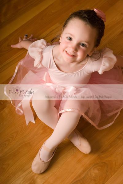 Anna&Ashley Ballet