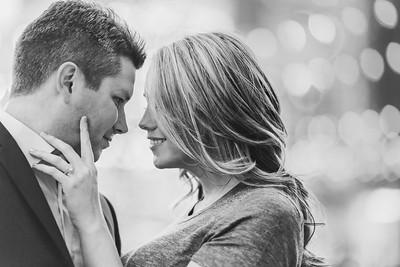 Ali & Gavin Engagement