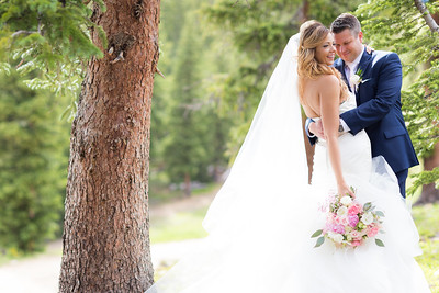 Ali & Gavin Wedding