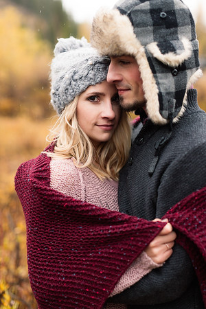 Allison & Stefan Engagement