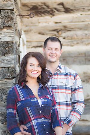Ally & Brandon Engagement