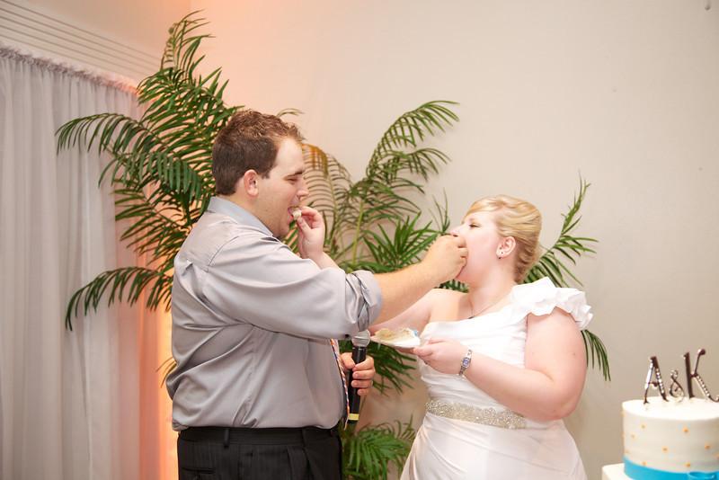Amanda & Kurtis Wedding