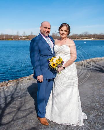 Amy & Rick's Wedding