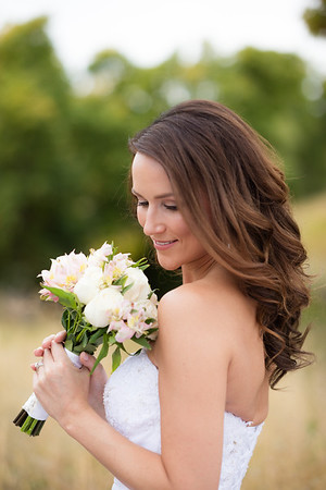 Anastasia Bridal