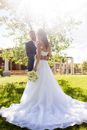 Anastasia & Todd's Wedding
