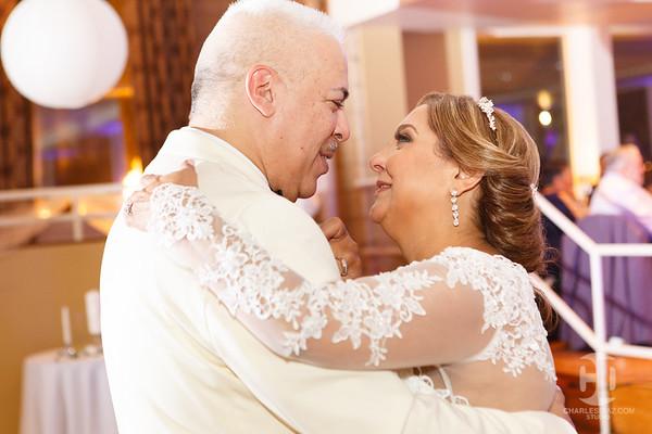 Angelica and Julio Wedding 10-14-2017