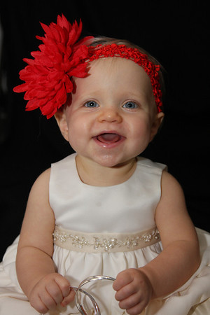 Annabelle-11 Months