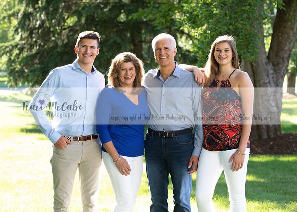 The Alibrandi Family