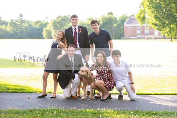 The Stuart Family 2020
