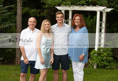 The Zacharchuk Family
