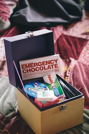 Emergency Supplies
