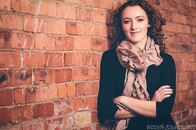 Ashlynn - Senior Portraits