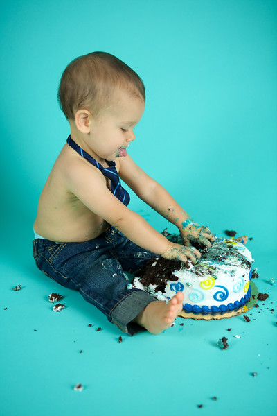 Asher One Year 144