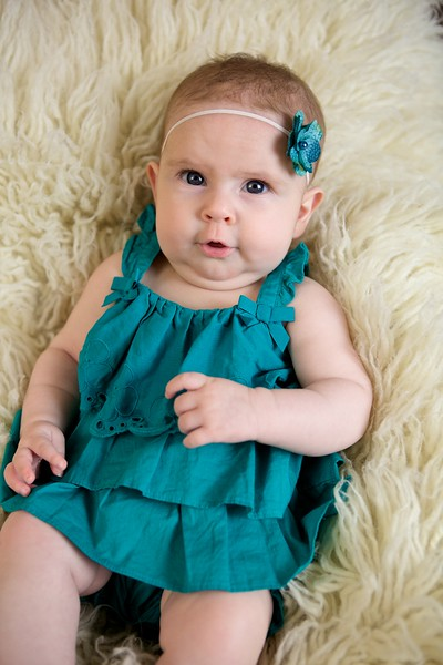 Charlotte 3 Months F2 Photography 023