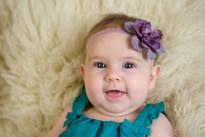 Charlotte 3 Months F2 Photography 028