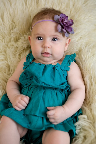 Charlotte 3 Months F2 Photography 024