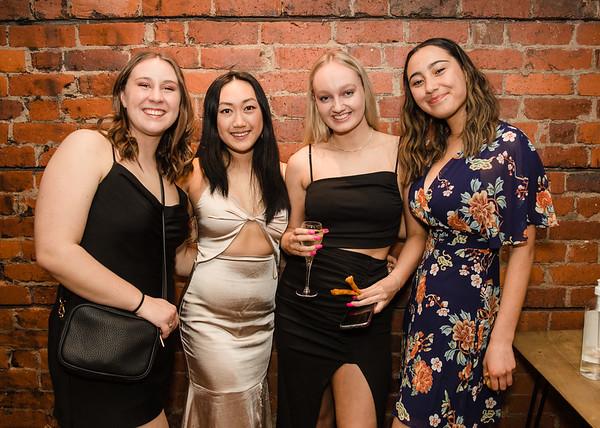 Boulcott Hall 2020 - Awards Evening