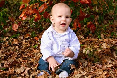 Brayden-7 Months