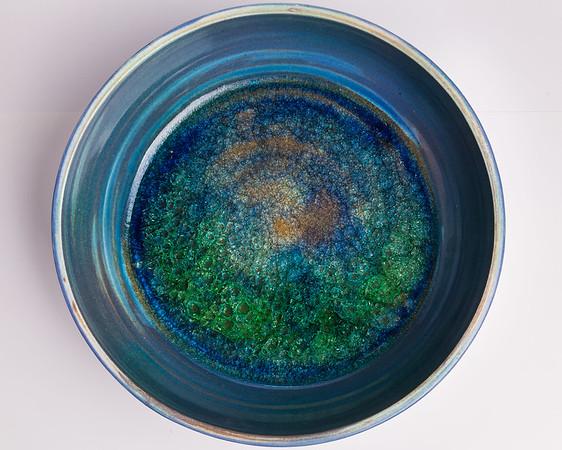 Breanne Doyle - Pottery Artist Wellington