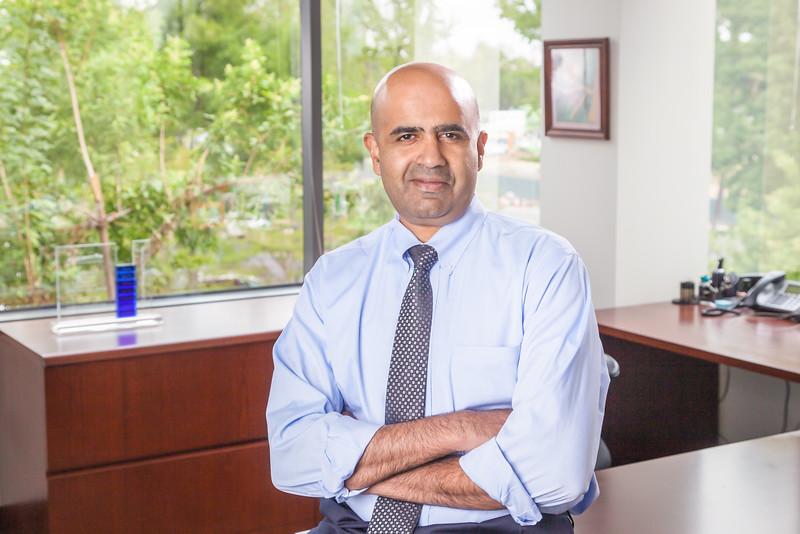 CEO of Carollo Engineering