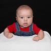 Carter - 3 months :