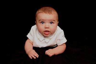 Carter - 5 months