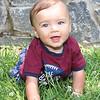 Carter - 7 months :