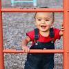 Carter - 8 months :