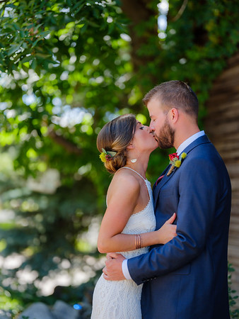 Casey & Braden Wedding
