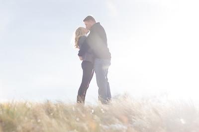 Catherine & Stefan's Engagement