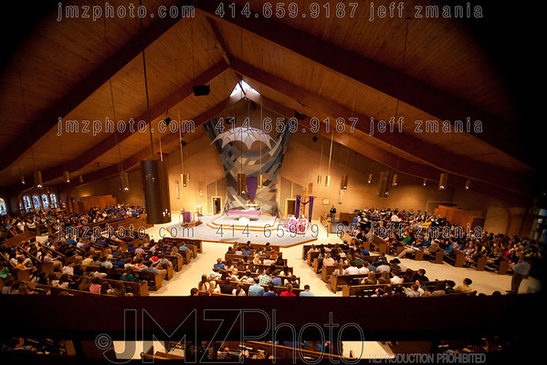 CMH Confirmation Mass 031212-116