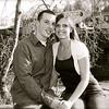Charla & Garrett - Engagement :