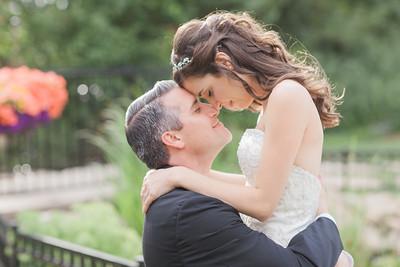 Chris & Sara Wedding