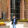 Steve Carrington, Valassis CIO, for Forefront magazine