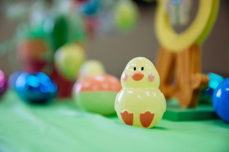 FCG Easter 2017