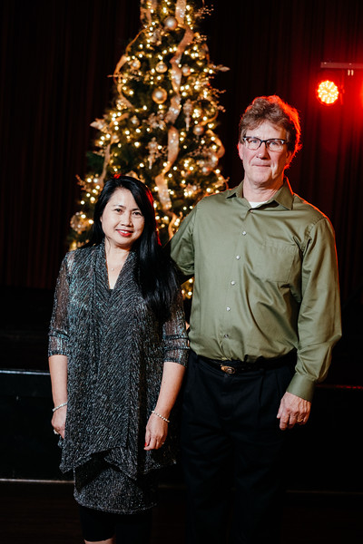 2017 Forest City Gear Christmas Party